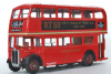 EFE 101003C AEC Regent RT - London Transport - RT50 - Route 50 Covent Garden LT Museum - PRE OWNED